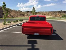 Picture of '71 Chevrolet C/K 10 - $35,900.00 - LBOR