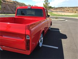 Picture of 1971 Chevrolet C/K 10 located in Hurricane Utah - LBOR