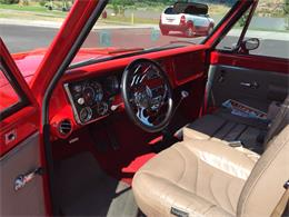 Picture of Classic '71 C/K 10 located in Hurricane Utah - $35,900.00 Offered by a Private Seller - LBOR