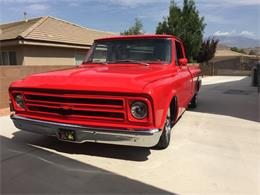 Picture of '71 Chevrolet C/K 10 - LBOR