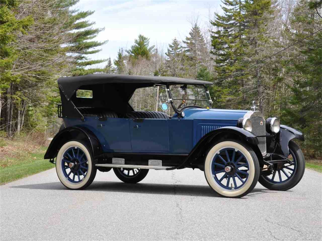 1923 Willys Knight for Sale | ClassicCars.com | CC-994931