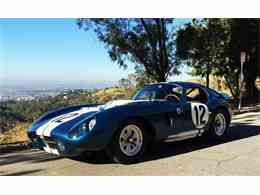 Picture of '62 Daytona Coupe - LBP2