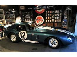 Picture of '62 Custom Built Daytona Coupe Offered by Hillbank Motorsports - LBP2