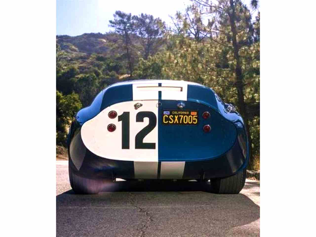 Large Picture of '62 Daytona Coupe - LBP2