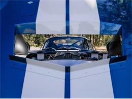 Picture of 1962 Daytona Coupe located in Irvine California Offered by Hillbank Motorsports - LBP2