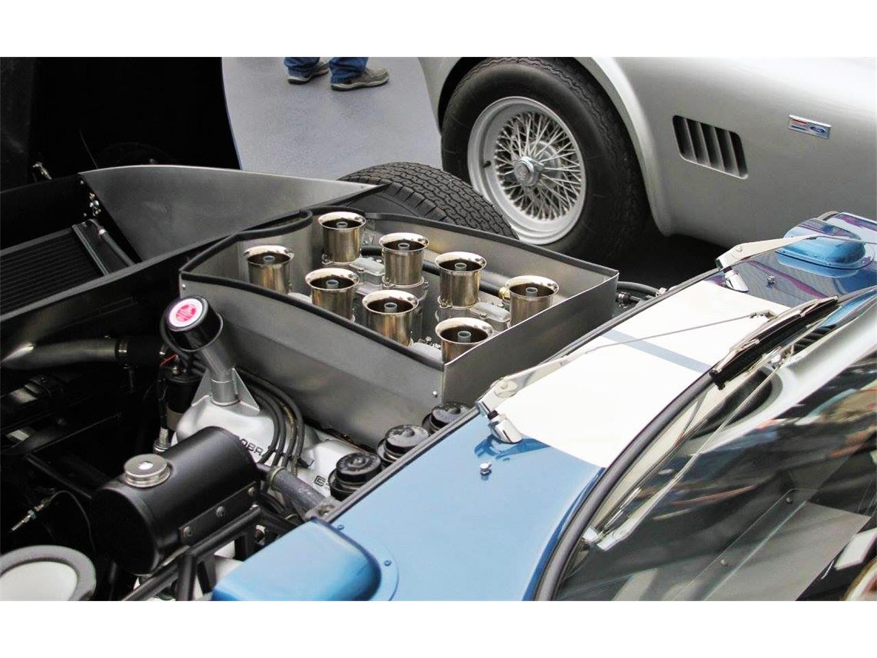 Large Picture of '62 Daytona Coupe located in Irvine California - $375,000.00 - LBP2
