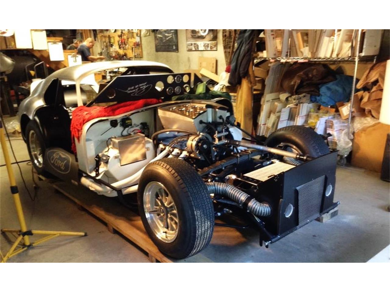 Large Picture of Classic '62 Daytona Coupe located in Irvine California - LBP2
