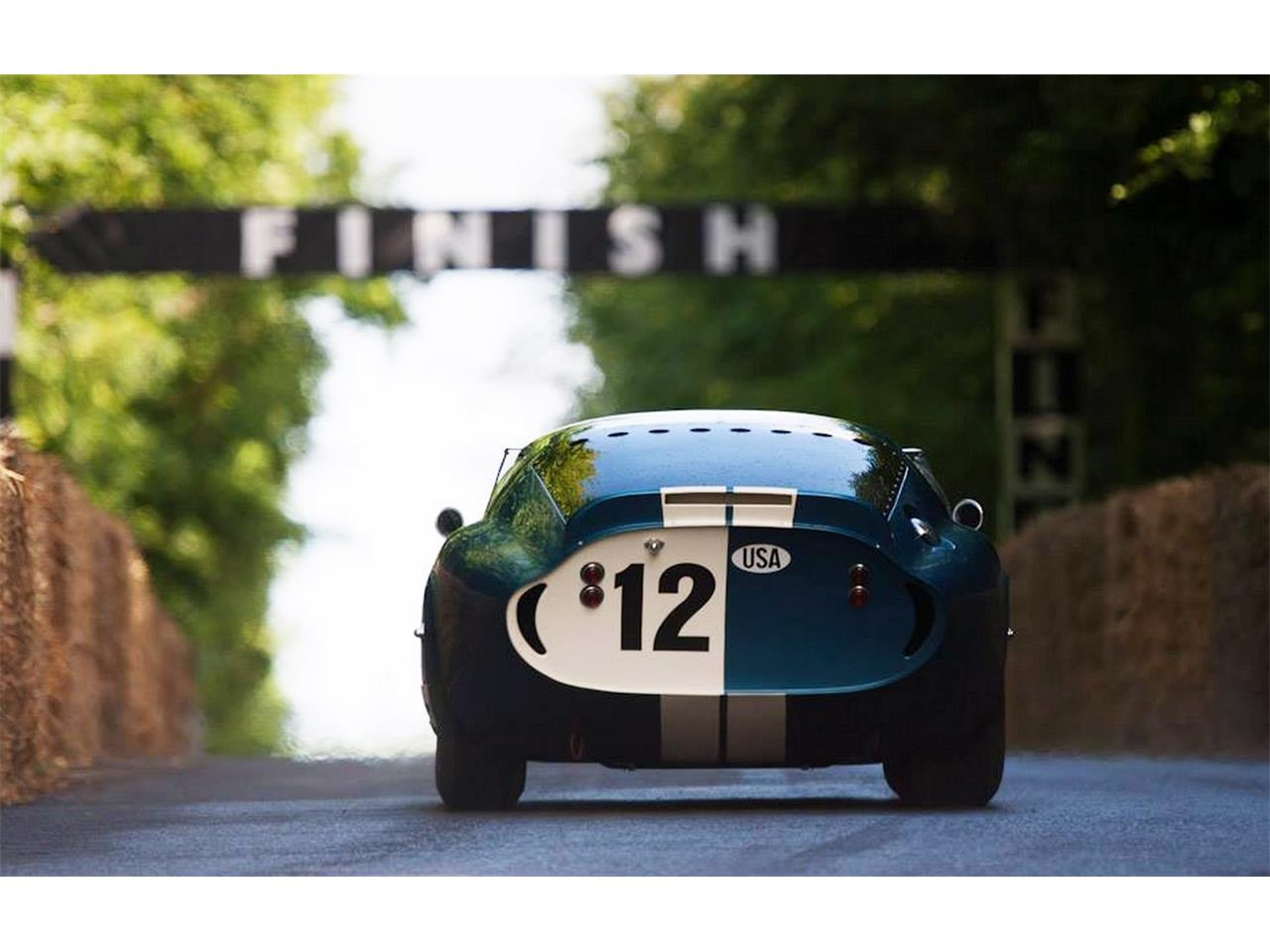 Large Picture of Classic '62 Custom Built Daytona Coupe located in California - $375,000.00 - LBP2