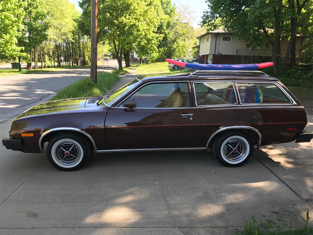 1979 Ford Pinto For Sale Classiccarscom Cc 994946