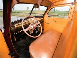 Picture of '41 Woody Wagon - $59,000.00 Offered by a Private Seller - LBPF