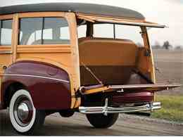 Picture of '41 Woody Wagon - LBPF
