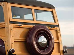 Picture of 1941 Woody Wagon - $59,000.00 Offered by a Private Seller - LBPF