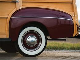 Picture of '41 Ford Woody Wagon located in California Offered by a Private Seller - LBPF
