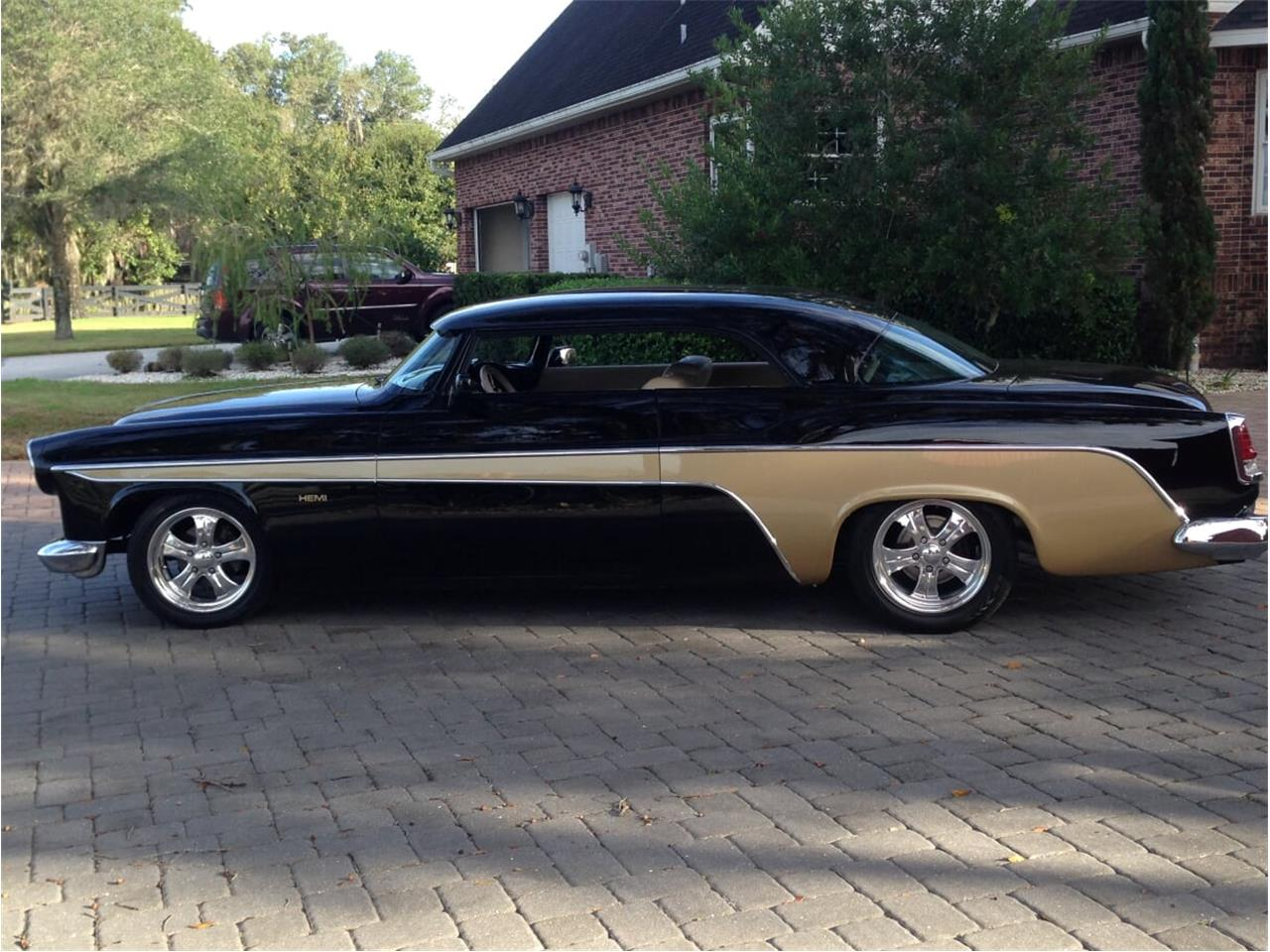 Large Picture of Classic 1955 DeSoto Fireflite located in Pennsylvania - $125,000.00 - LBPL