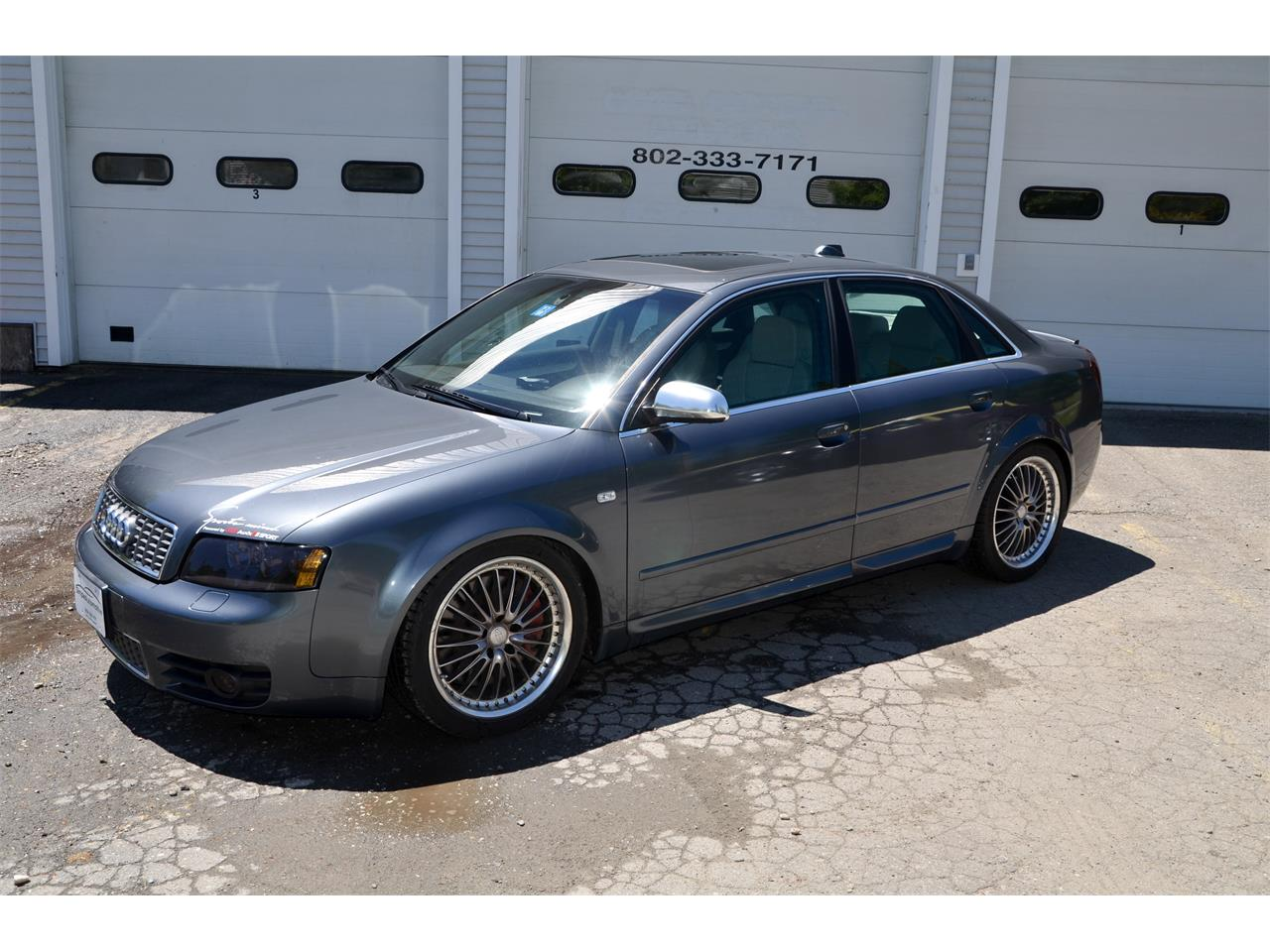Large Picture of '04 S4 - LBPO