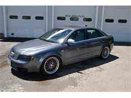 Picture of '04 S4 Offered by a Private Seller - LBPO