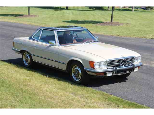 Picture of '72 350SL - LBPR