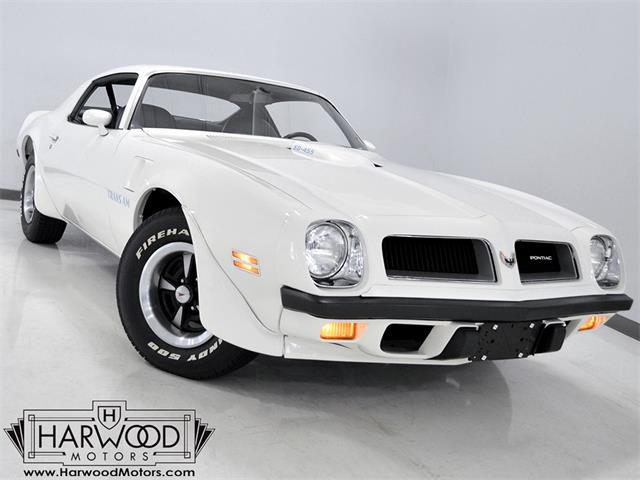 Picture of '74 Firebird Trans Am - $54,900.00 Offered by  - LBPS