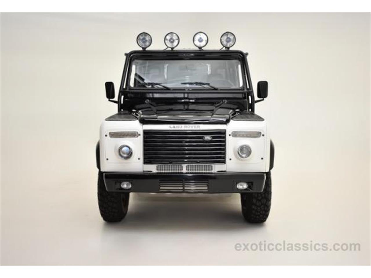 Large Picture of '97 Defender - L89X