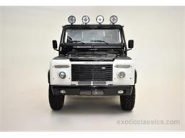 Picture of '97 Defender - L89X
