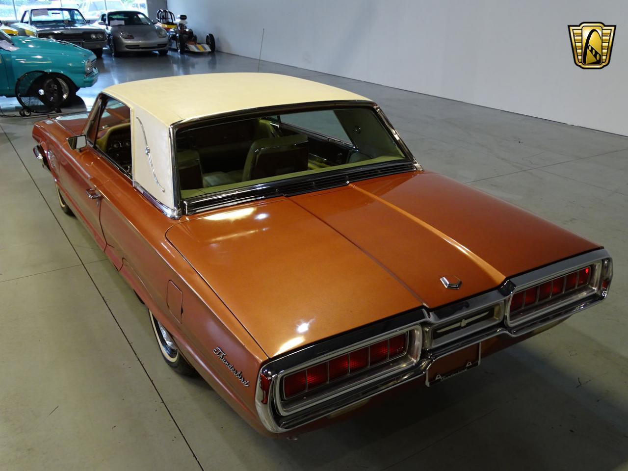 Large Picture of '65 Thunderbird - LBSG