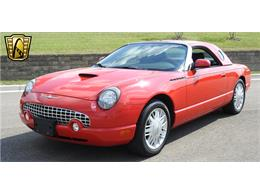 Picture of 2002 Ford Thunderbird located in Wisconsin - LBSH