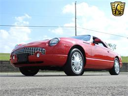 Picture of 2002 Ford Thunderbird - $19,995.00 Offered by Gateway Classic Cars - Milwaukee - LBSH