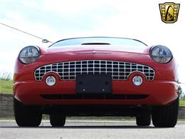 Picture of 2002 Thunderbird Offered by Gateway Classic Cars - Milwaukee - LBSH