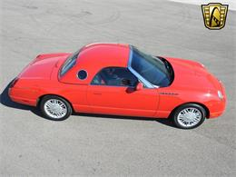 Picture of '02 Ford Thunderbird - $19,995.00 Offered by Gateway Classic Cars - Milwaukee - LBSH