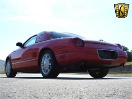 Picture of 2002 Thunderbird - LBSH