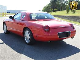 Picture of 2002 Ford Thunderbird located in Wisconsin - $19,995.00 Offered by Gateway Classic Cars - Milwaukee - LBSH