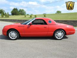 Picture of 2002 Ford Thunderbird located in Wisconsin - $19,995.00 - LBSH