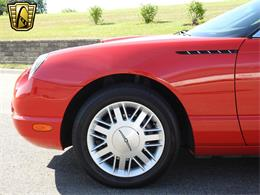 Picture of '02 Thunderbird located in Wisconsin - $19,995.00 - LBSH