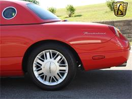 Picture of 2002 Ford Thunderbird Offered by Gateway Classic Cars - Milwaukee - LBSH
