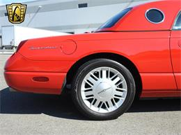 Picture of 2002 Ford Thunderbird - $19,995.00 - LBSH