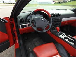 Picture of '02 Ford Thunderbird located in Wisconsin Offered by Gateway Classic Cars - Milwaukee - LBSH