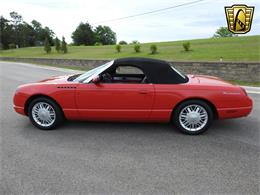 Picture of '02 Thunderbird located in Kenosha Wisconsin - $19,995.00 - LBSH