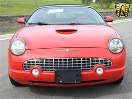 Picture of '02 Ford Thunderbird Offered by Gateway Classic Cars - Milwaukee - LBSH