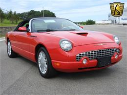 Picture of 2002 Ford Thunderbird located in Kenosha Wisconsin - $19,995.00 - LBSH