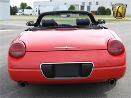 Picture of '02 Ford Thunderbird located in Kenosha Wisconsin - LBSH