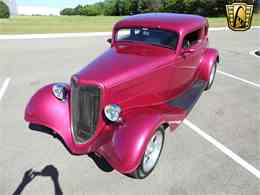 Picture of '34 Coupe - LBSK