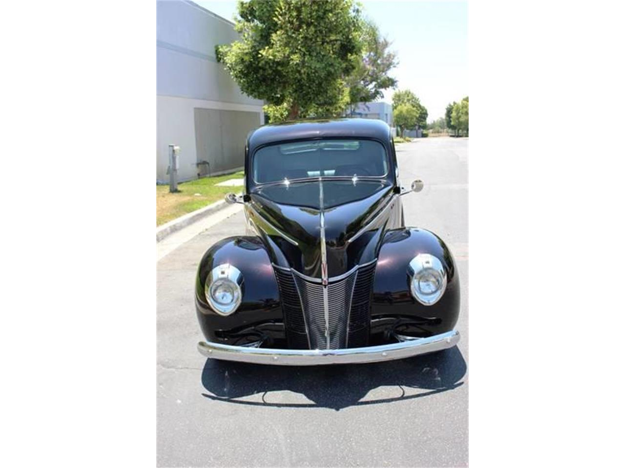 For Sale: 1940 Ford Coupe in La Verne, California