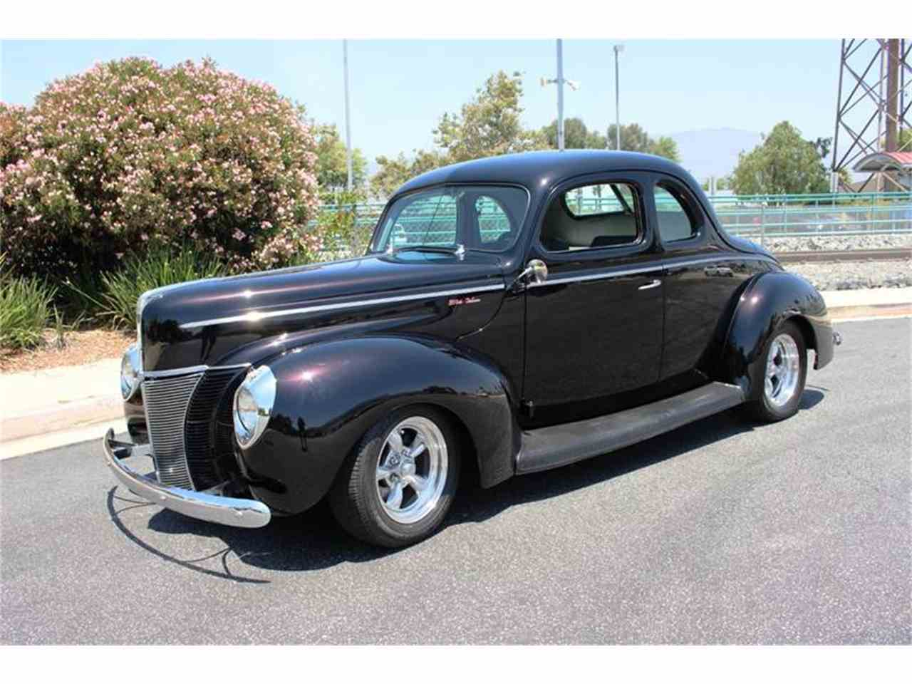 Large Picture of '40 Coupe - L8A3