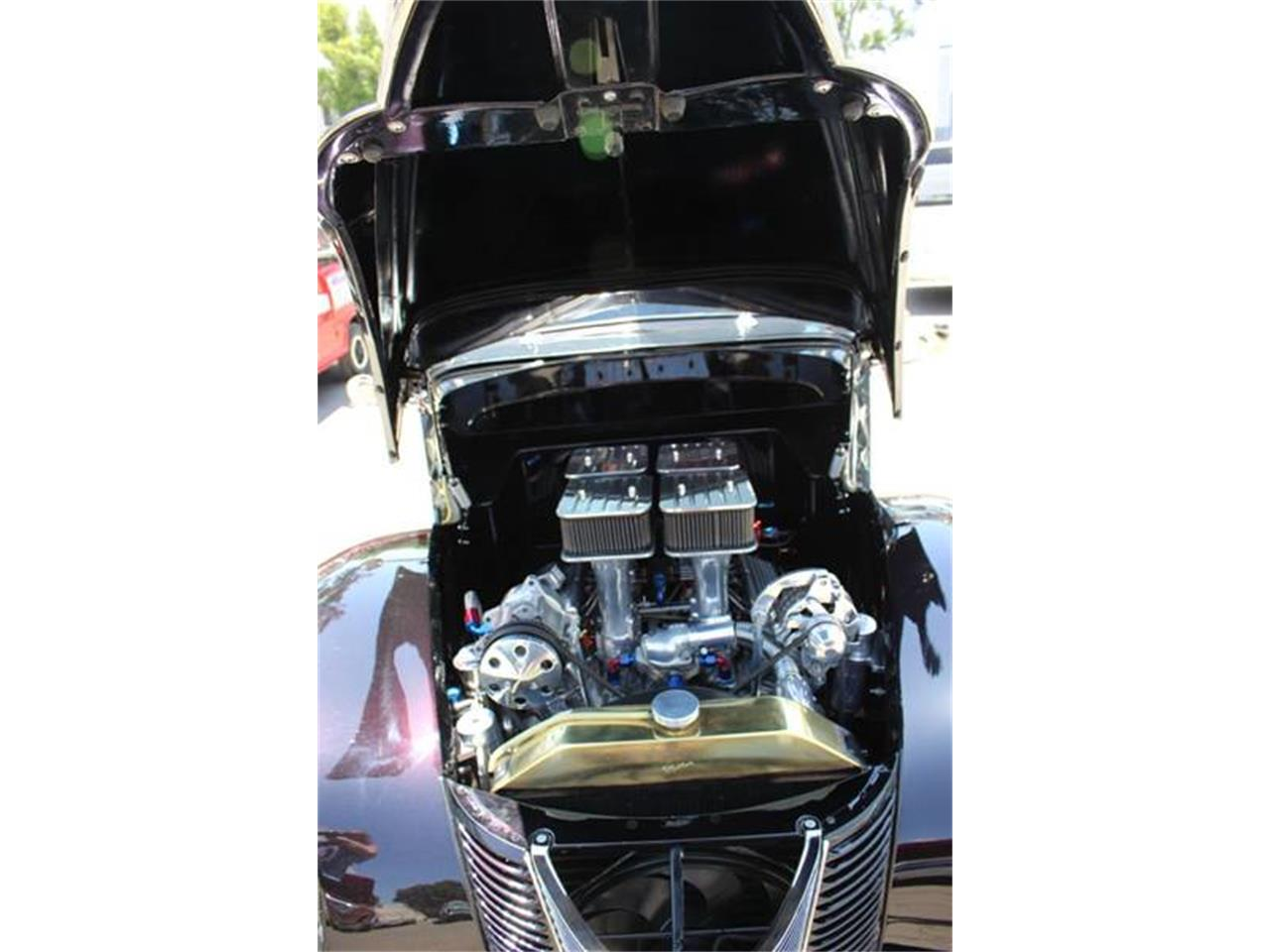 Large Picture of Classic '40 Coupe located in La Verne California - L8A3