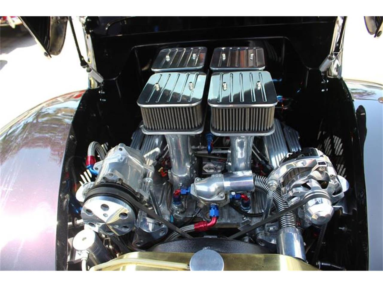 Large Picture of '40 Ford Coupe Offered by American Classic Cars - L8A3