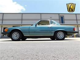 Picture of 1985 380SL located in Georgia Offered by Gateway Classic Cars - Atlanta - LBSX