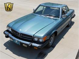 Picture of '85 380SL located in Georgia - $13,595.00 - LBSX