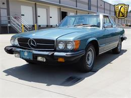 Picture of 1985 380SL Offered by Gateway Classic Cars - Atlanta - LBSX