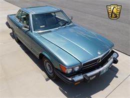 Picture of 1985 380SL located in Georgia - $13,595.00 Offered by Gateway Classic Cars - Atlanta - LBSX