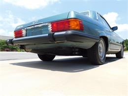 Picture of 1985 Mercedes-Benz 380SL located in Alpharetta Georgia - LBSX